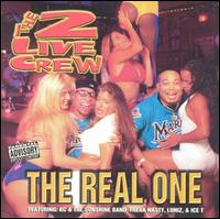 The Real One - 2 Live Crew
