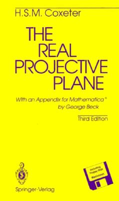 The Real Projective Plane - Coxeter, H. S. M.