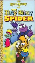 The Real Story of Itsy Bitsy Spider