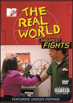 The Real World: Greatest Fights