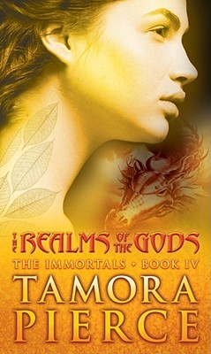 The Realms of the Gods - Pierce, Tamora