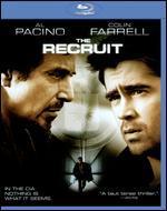 The Recruit [Blu-ray]