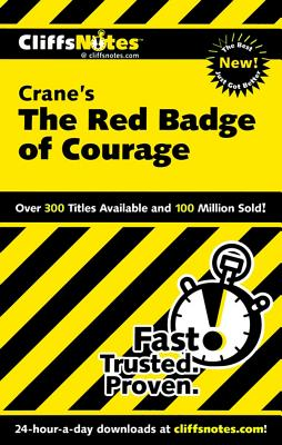 The Red Badge of Courage - Salerno, Patrick J