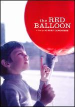 The Red Balloon [Criterion Collection]