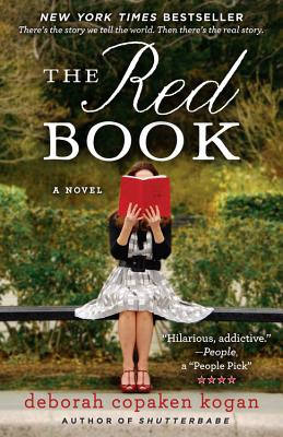 The Red Book - Kogan, Deborah Copaken