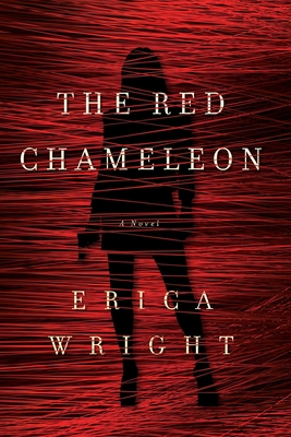 The Red Chameleon - Wright, Erica