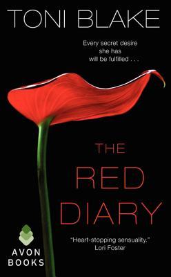 The Red Diary - Blake, Toni