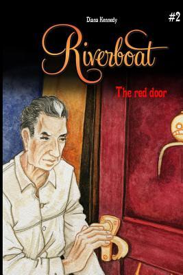 The red door - Kennedy, Diana