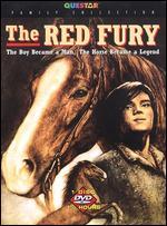 The Red Fury - Lyman D. Dayton