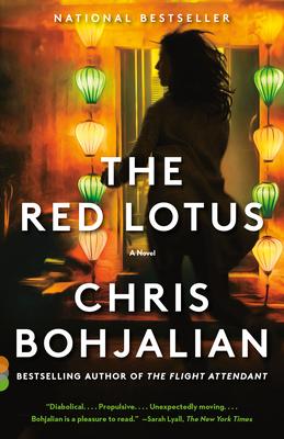 The Red Lotus - Bohjalian, Chris