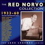 The Red Norvo Collection: 1933-1960