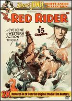 The Red Rider - Louis Friedlander