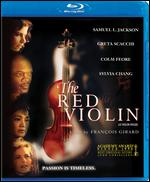 The Red Violin [Blu-ray] - François Girard