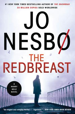 The Redbreast - Nesbo, Jo, and Bartlett, Don (Translated by)