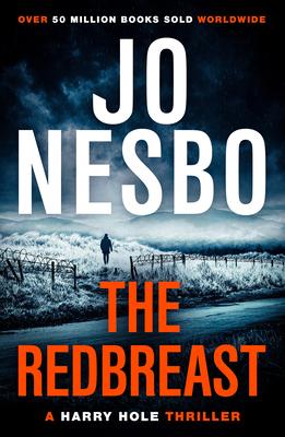 The Redbreast - Nesbo, Jo