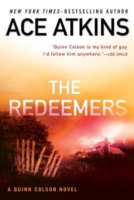 The Redeemers - Atkins, Ace