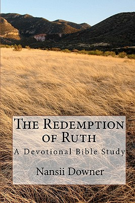 The Redemption of Ruth - Downer, Nansii