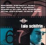 The Reel Lalo Schifrin