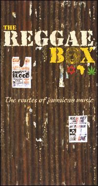 The Reggae Box - Various Artists