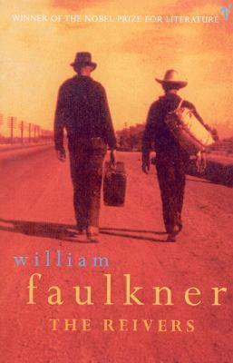 The Reivers - Faulkner, William