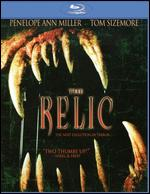 The Relic [Blu-ray] - Peter Hyams