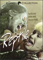 The Reptile - John Gilling
