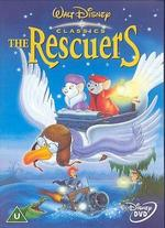 The Rescuers - Art Stevens; Don Bluth; John Lounsbery; Milt Kahl; Wolfgang Reitherman