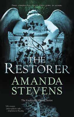 The Restorer - Stevens, Amanda