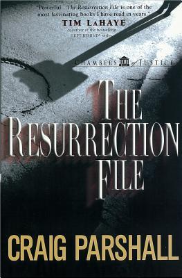 The Resurrection File - Parshall, Craig