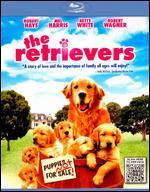 The Retrievers [Blu-ray]