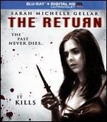 The Return [Includes Digital Copy] [UltraViolet] [Blu-ray] - Asif Kapadia