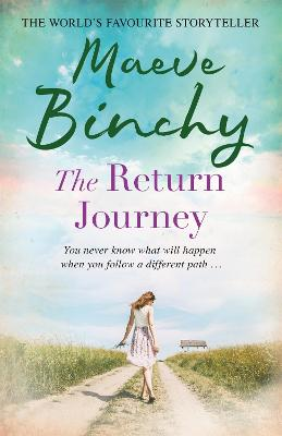 The Return Journey - Binchy, Maeve