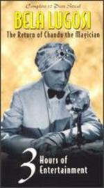 The Return of Chandu the Magician, Vol. 2