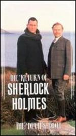 The Return of Sherlock Holmes: The Devil's Foot