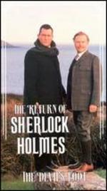 The Return of Sherlock Holmes: The Devil's Foot