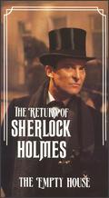 The Return of Sherlock Holmes: The Empty House - Howard Baker