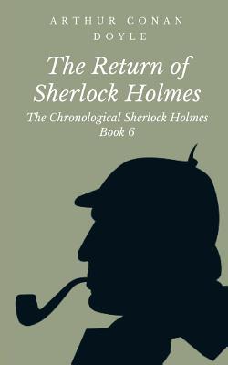 The Return of Sherlock Holmes - Doyle, Arthur Conan, Sir