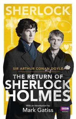 The Return of Sherlock Holmes - Sir Doyle, Arthur Conan