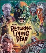 The Return of the Living Dead [Collector's Edition] [Blu-ray] [2 Discs] - Dan O'Bannon