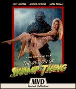 The Return of the Swamp Thing [Blu-ray]