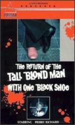 The Return of the Tall Blond Man with One Black Shoe - Yves Robert