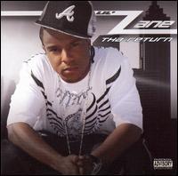 The Return - Lil' Zane