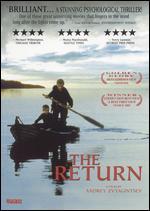 The Return - Andrei Zvyagintsev