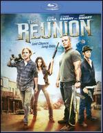 The Reunion [Blu-ray] - Mike Pavone