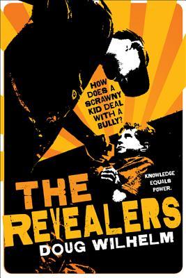 The Revealers - Wilhelm, Doug