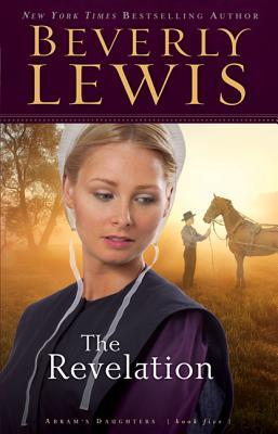 The Revelation - Lewis, Beverly