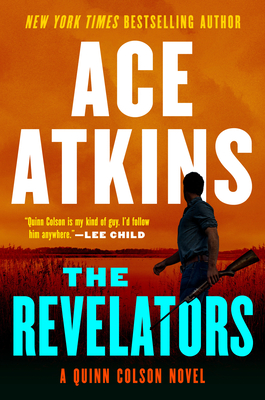 The Revelators - Atkins, Ace