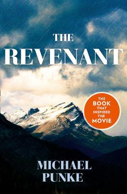 The Revenant - Punke, Michael
