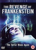 The Revenge of Frankenstein - Terence Fisher