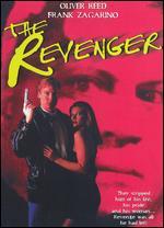The Revenger - Cedric Sundstrom